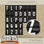 KMInk-Alpha-FlipBoard-Bundle-Prev